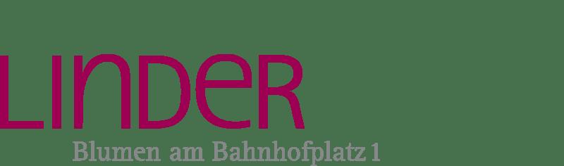 Linder Blumen-Ihr First Class Blumengeschäft in Aarau