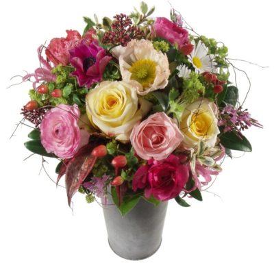 LinderBlumen_Flowers_PinkLove